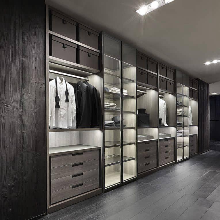 Garderoby na wymiar Szczecin